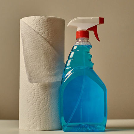 Picture for category Cleaning Supplies
