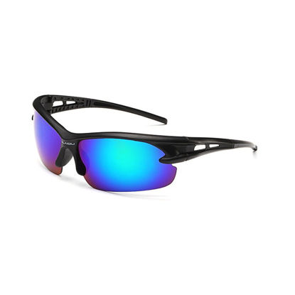 Picture of Men's Sunglasses Windproof UV Protection Sports Eyewear