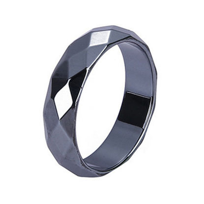 Picture of Magnetic Health Thin Arc Cut Surface Magnetic Ring Health Care Tool