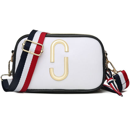 Picture of Women's Crossbody Bag Casual Fashion All-Match Bag