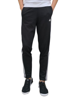 Picture of Adidas Men's Sports Pants All Match Elastic Waist Comfy All Match Casual Pants