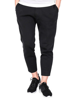 Picture of Nike Men's Sports Pants Solid Color Loose Casual Pants