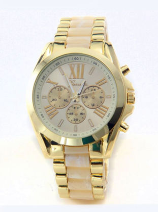 Picture of Men's Watch Fashion Stylish All Match Quartz Watch Accessory