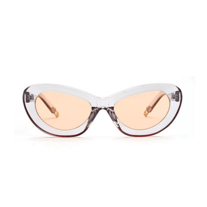 Picture of Men's New Fashion Comfortable Sunglasses Light Frame Outdoors Eyes-protected Sunglasses