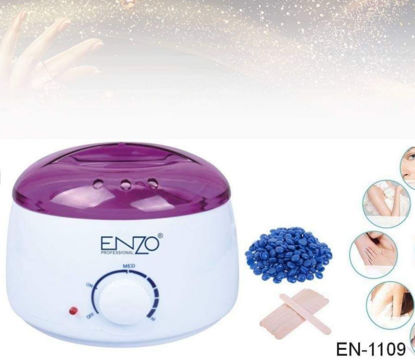 Picture of ENZO Wax Device Heater Hair Removal EN-1109