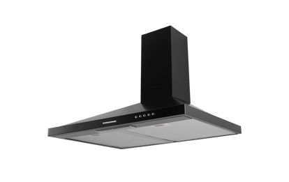 Picture of GRC-5160 60 cm Pyramid Chimney Hood