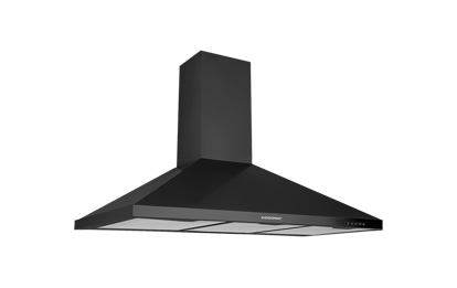 Picture of GRH-5190 90 cm Pyramid Chimney Hood