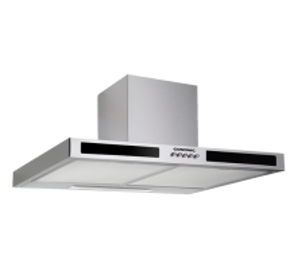 Picture of GRH-5490 Stainless Steel 90 cm Range Hood