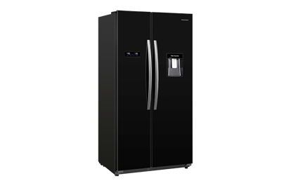 Picture of GRF-6720 Side-By-Side Refrigerator