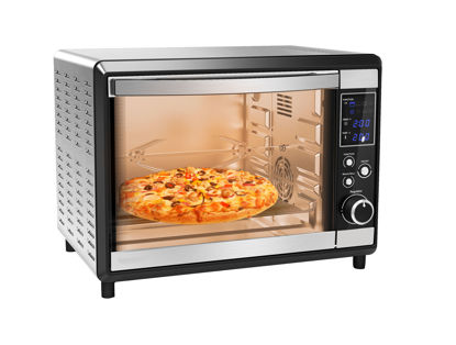 Picture of GEO-430 30L Electric Oven