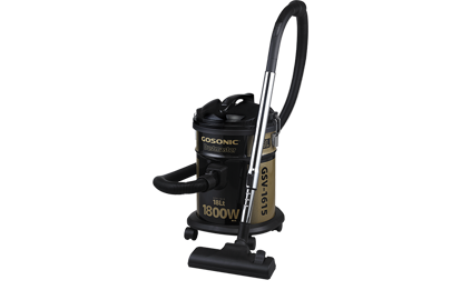 Picture of GSV-1615 Drum Type Vacuum Cleaner