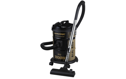 Picture of GSV-1618 Drum Type Vacuum Cleaner