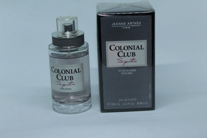 Picture of Colonial culb