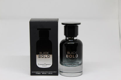Picture of Black Bold