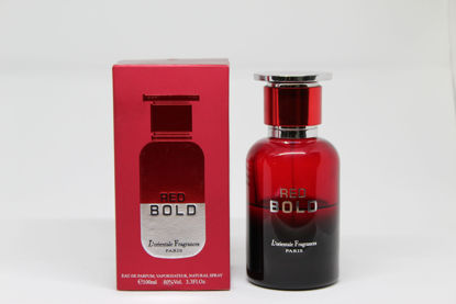Picture of Red Bold