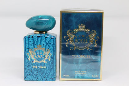 Picture of The Royal Turquoise