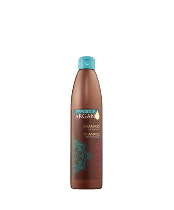 Picture of ARGAN Shmpoo colour
