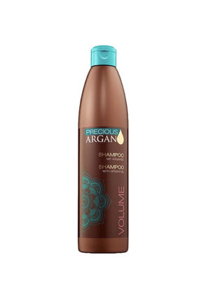 Picture of ARGAN Shmpoo volume