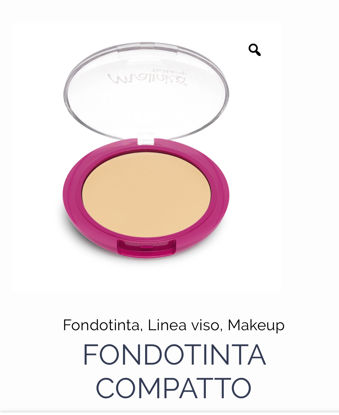 Picture of Compact hydrating foundation N1