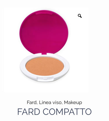 Picture of Compact fard with silk effect N1