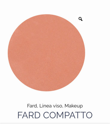 Picture of Compact fard with silk effect N4