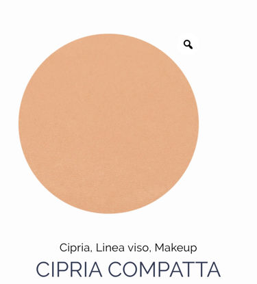 Picture of Compact powder with silk effect N4