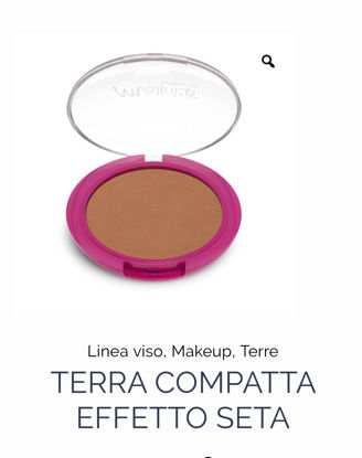 Picture of Compact bronzing powder silk effect N1