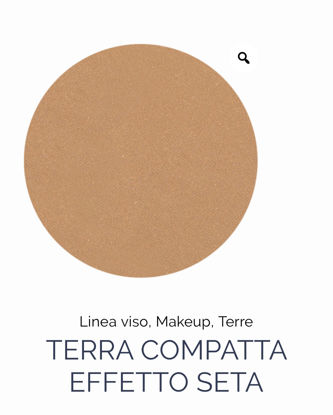 Picture of Compact bronzing powder silk effect N3