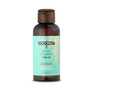 Picture of Hair oil Coconut