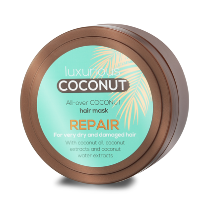 Picture of Hair Mask coconut