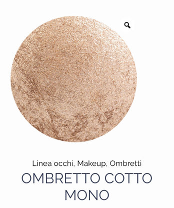 Picture of Baked eyeshadow mono N3