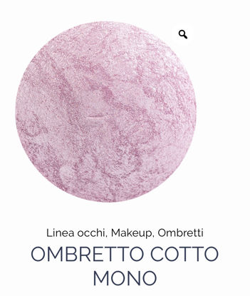 Picture of Baked eyeshadow mono N5