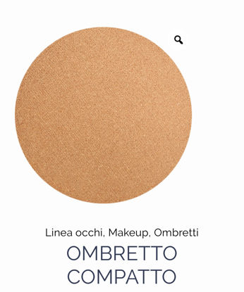 Picture of Compact eyeshadow N4