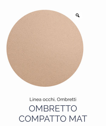 Picture of Compact eyeshadow mat N5