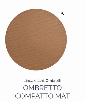 Picture of Compact eyeshadow mat N6