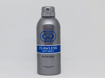Picture of Flawless hit man 250 ML