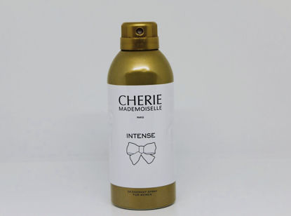 Picture of Cherie mademoiselle 250ML