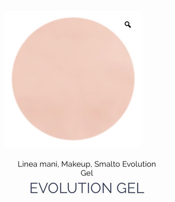 Picture of Evolution Gel nail polish 102