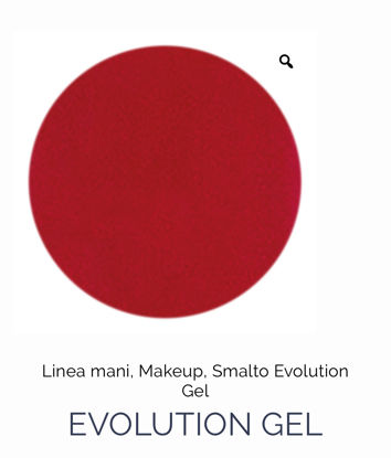Picture of Evolution Gel nail polish 114