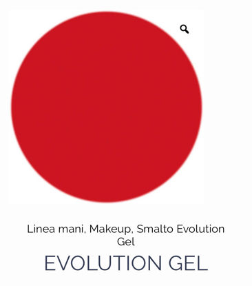 Picture of Evolution Gel nail polish 120