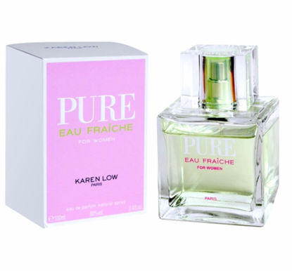 Picture of Pure Eau Blanche