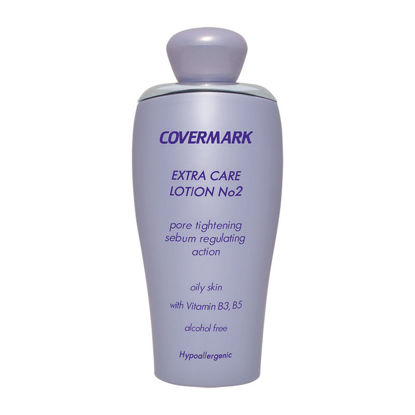 Picture of Covermark Extra Care Lotion No2 Pore Tightening Sebum Regulating Action لوشن عناية