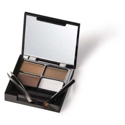 Picture of eyebrow palette