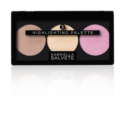 Picture of highlighting palette