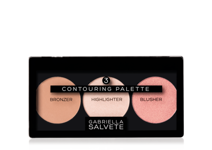 Picture of contouring palette