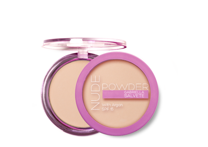 Picture of Nude Powder