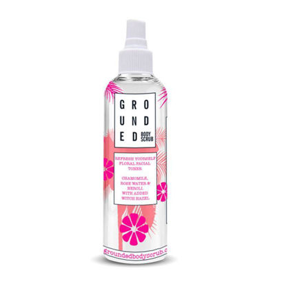 Picture of Floral Face Toner