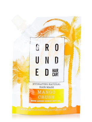 Picture of Mango Crush Hair Mask