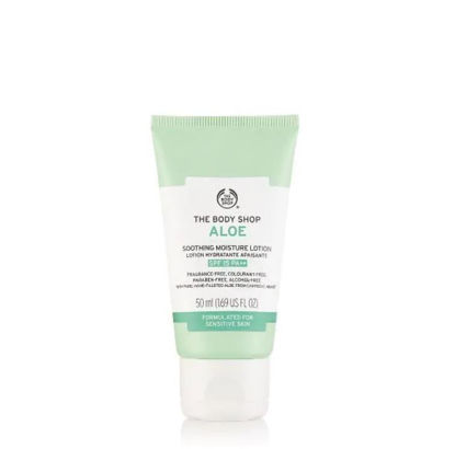 Picture of ALOE LOTION