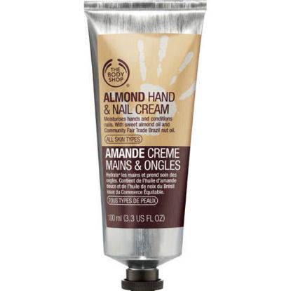 Picture of ALMOND HAND CREAM100ML